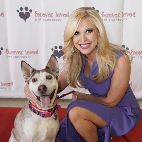 how Forever Loved Pet Sanctuary helps the Phoenix community