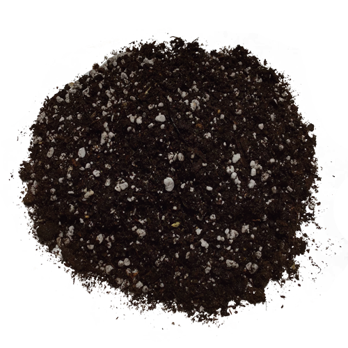 Clackamas Coot Soil Mix