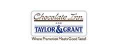 chocolate inn taylor and grant