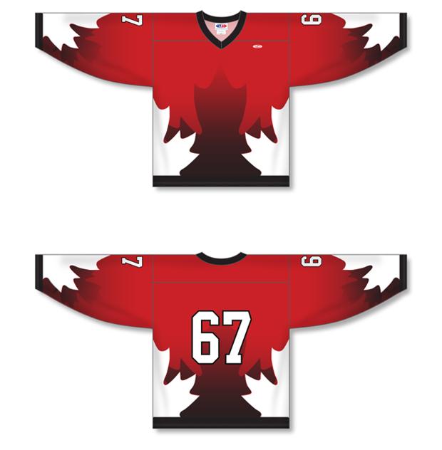 Hockey Jersey