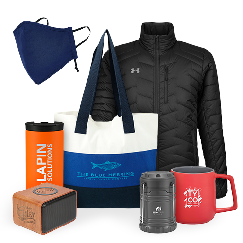 Trending Promotional Products