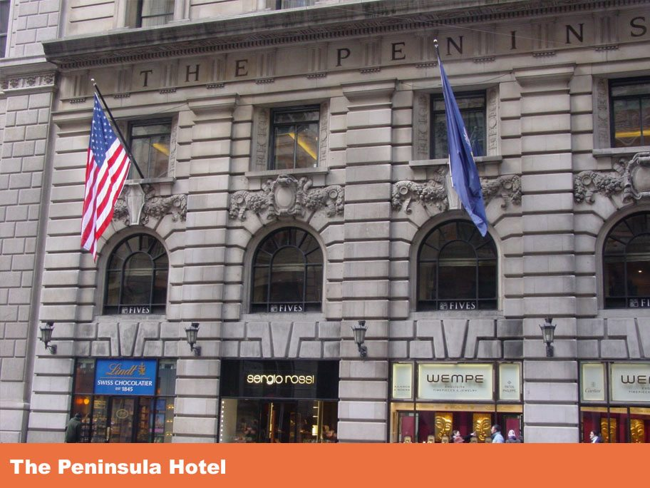 Restoration of NYC Landmark Hotel Requires Diplomacy and Close Cooperation