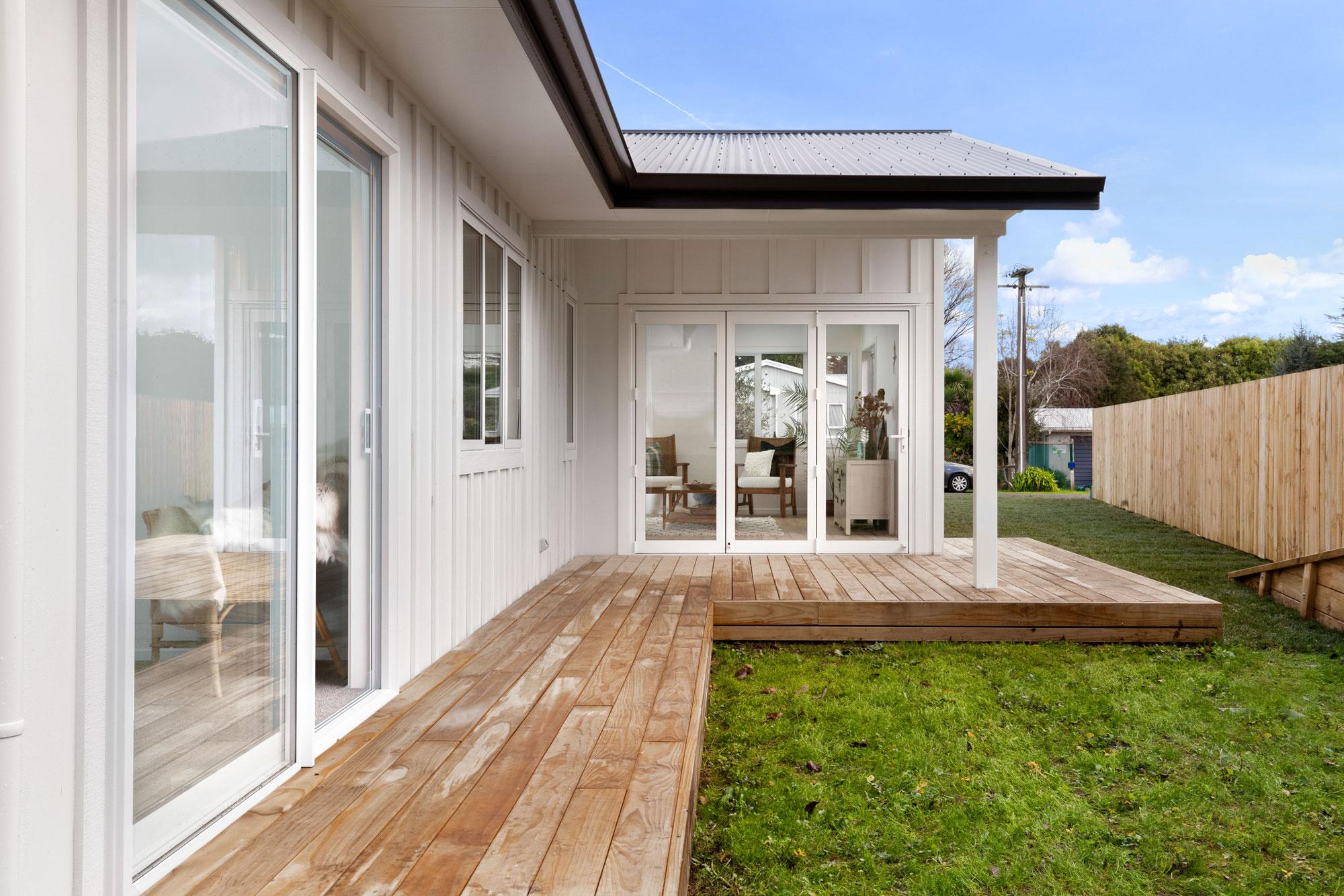 Best Builder Auckland - New Home