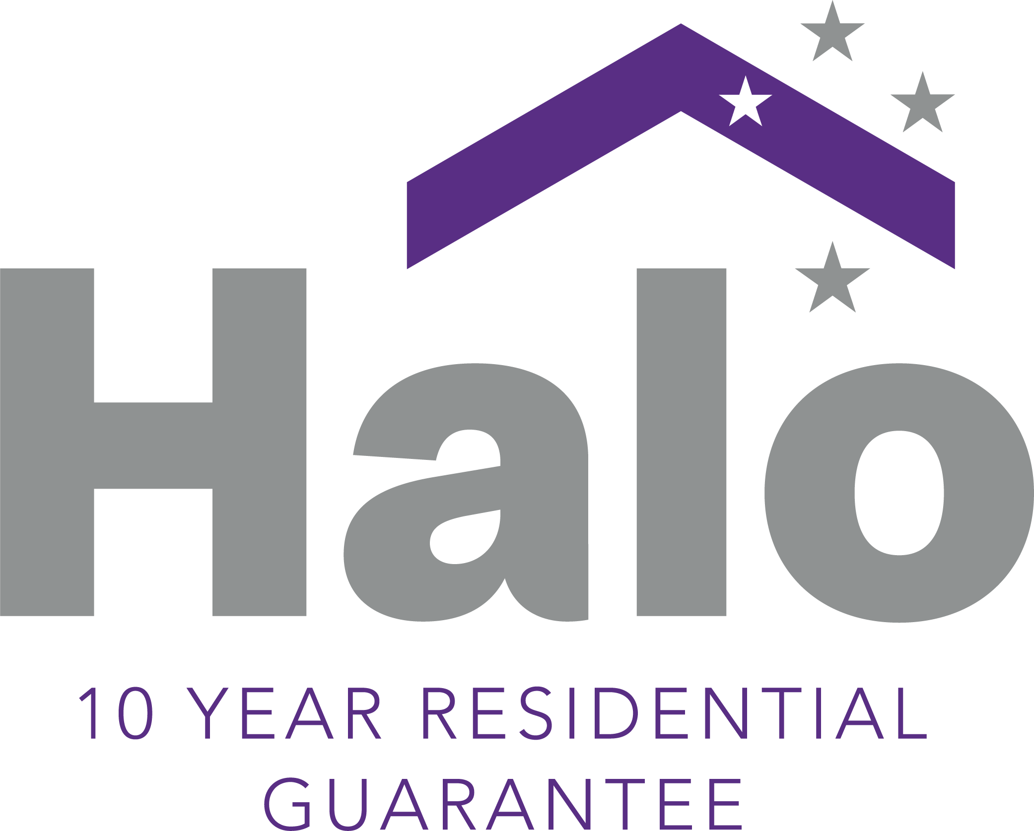 Halo 10 Year Residential Guarantee