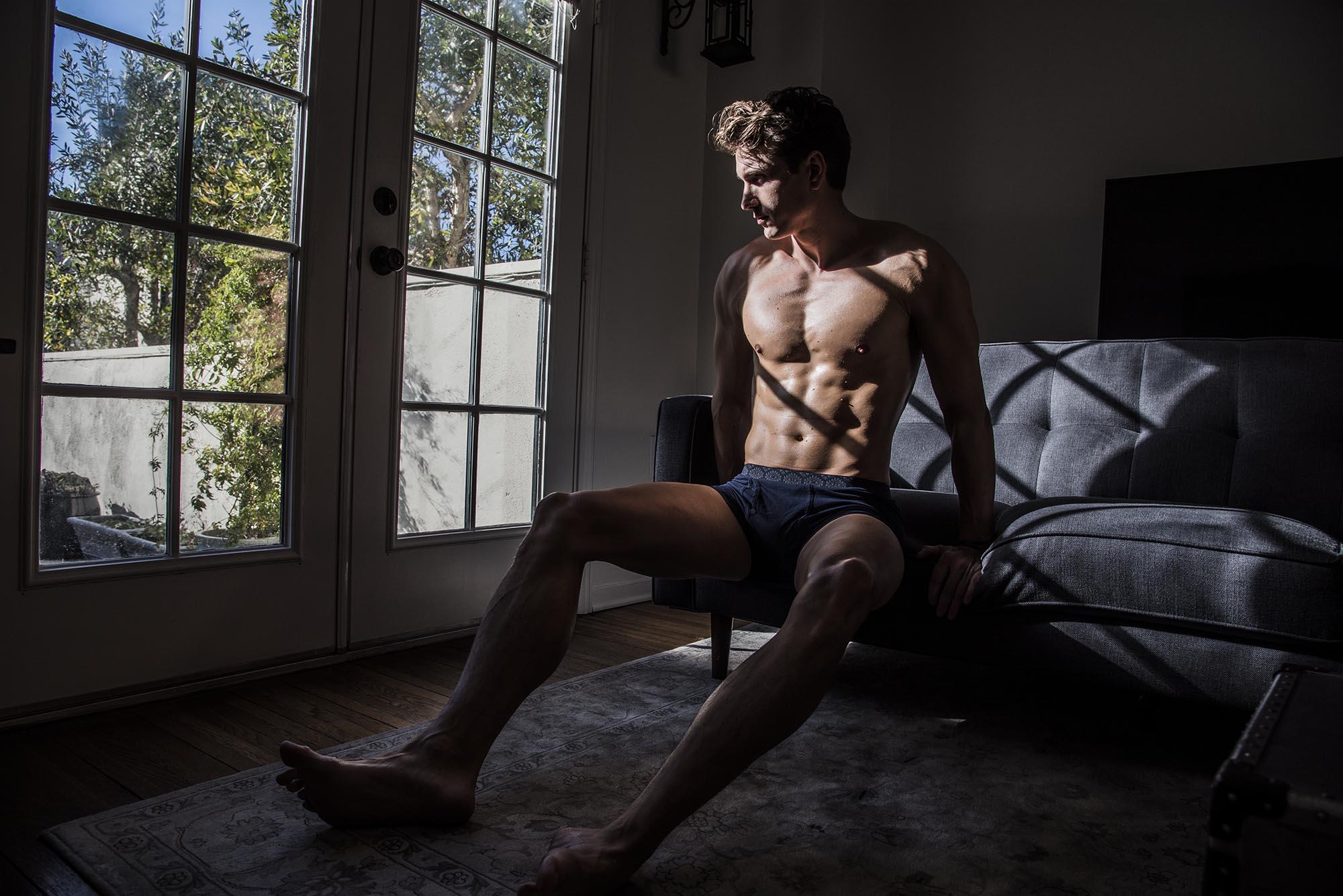 Ryan Reynold's personal trainer los angeles