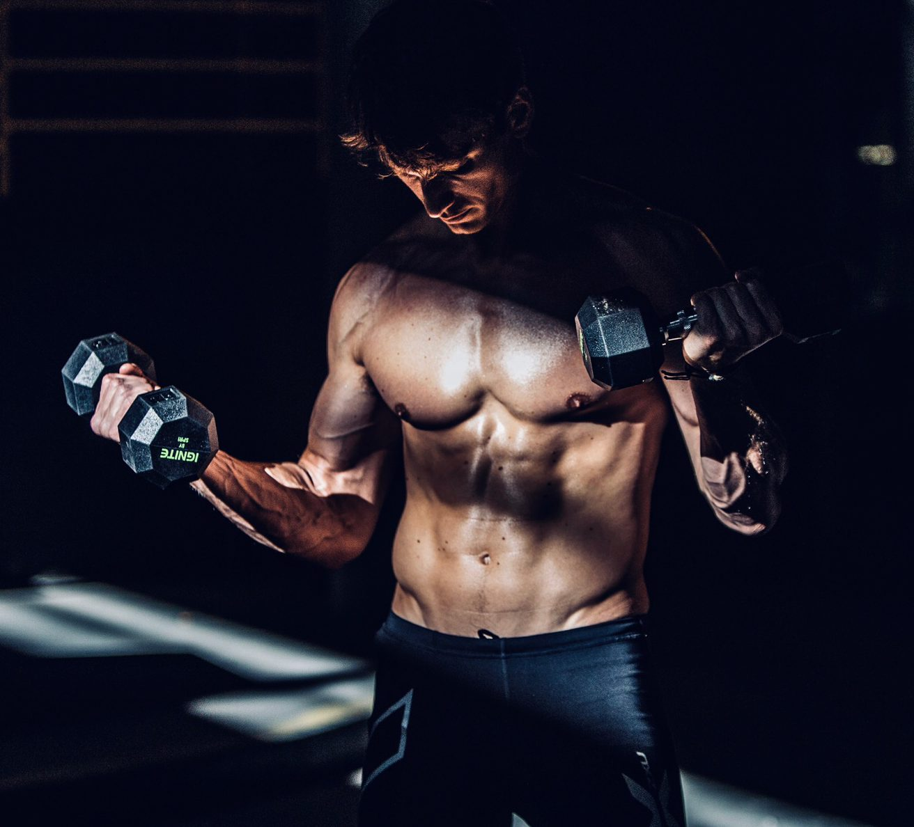online personal trainer los angeles