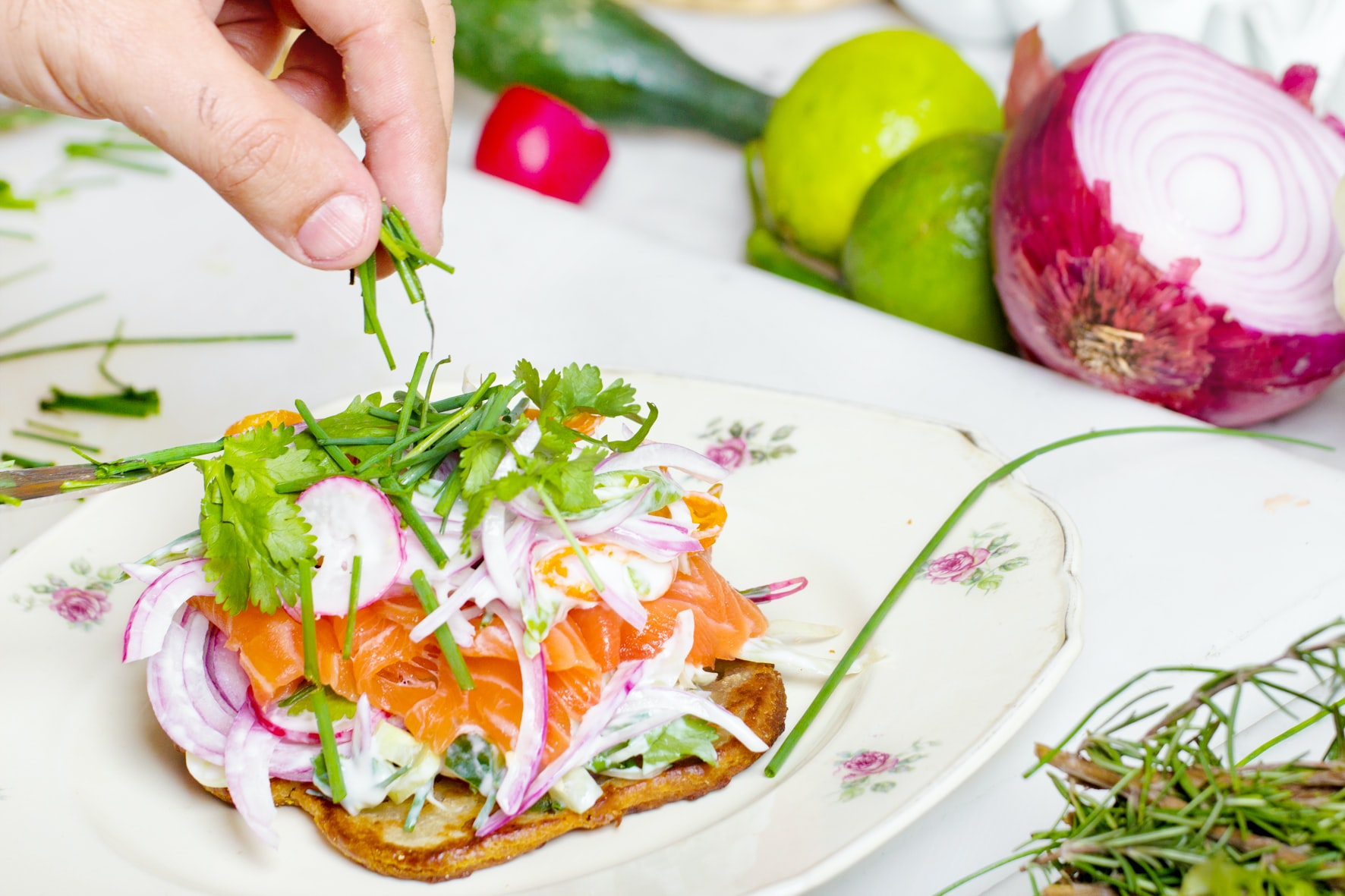 Longevity and Nutrition: How to Optimize Your Healthy Life
