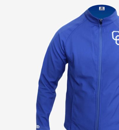 Baseball-Jacket