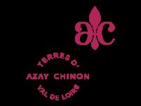 Logo Office de tourisme Azay le Rideau Chinon