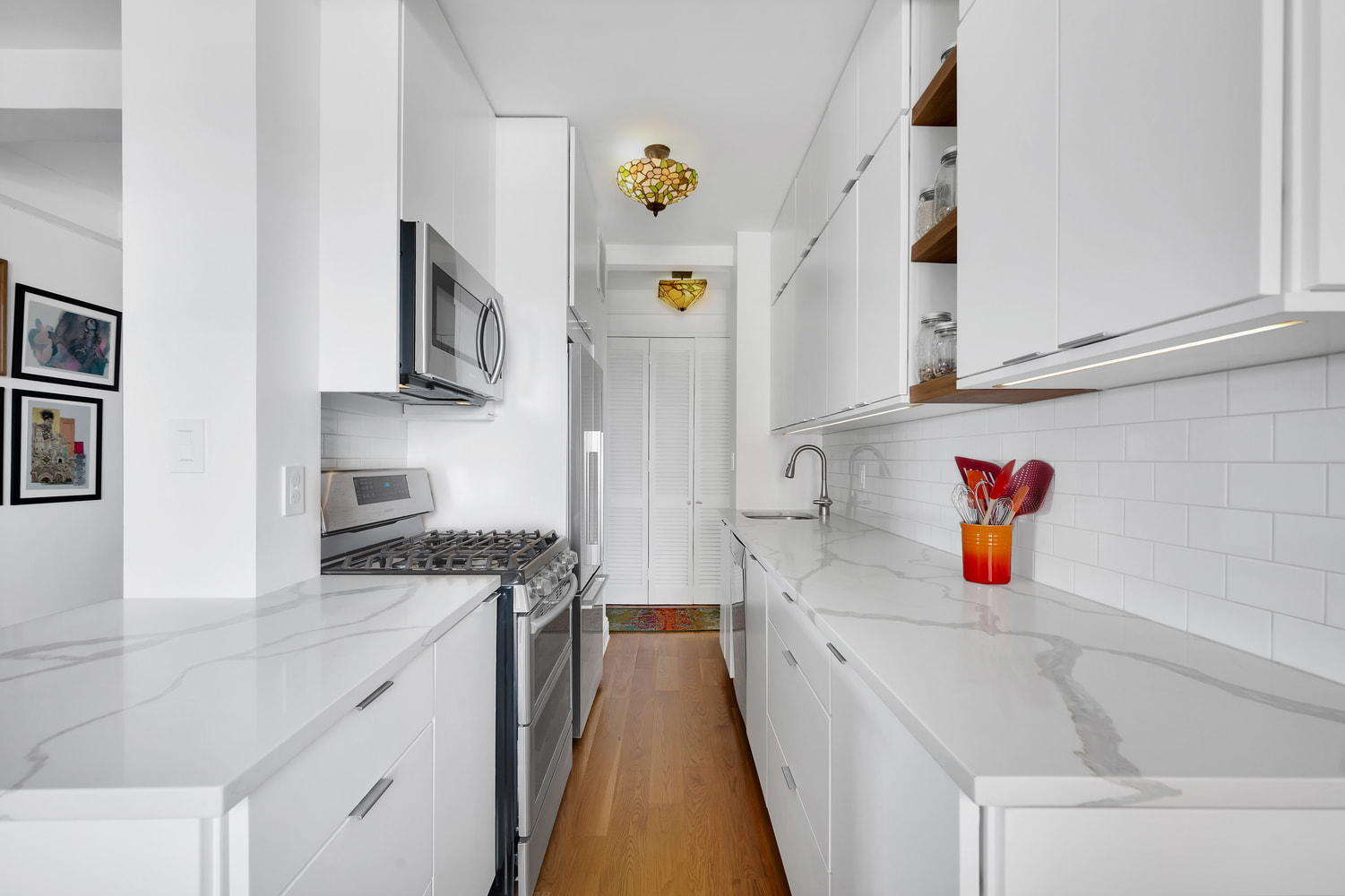 Nyc Apartment Renovation Tips Costs Per Square Foot Gallery Kitchen And Bath
