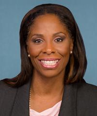 Stacey Plaskett