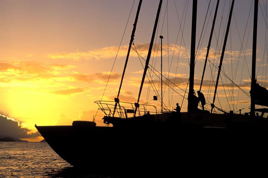 Virgin Islands - Liveaboards
