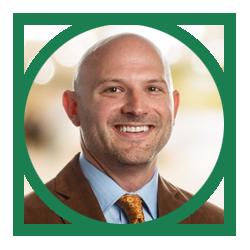 Logan Grizzel Advisor Headshot