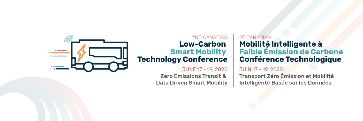 CUTRIC Low Carbon Smart Mobility Technology Conference