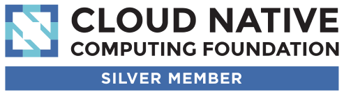 CNCF_SilverMember