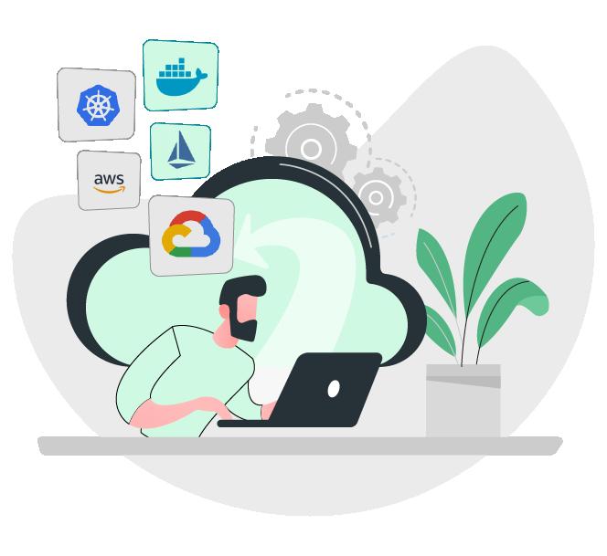 Cloud-Native Platform Strategy