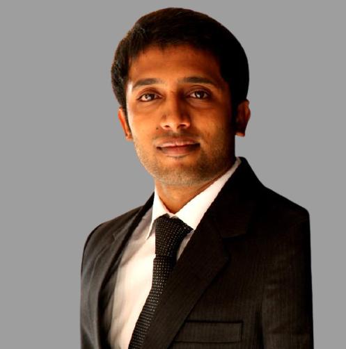 Sandeep Reddy Anumula - Growth Partner