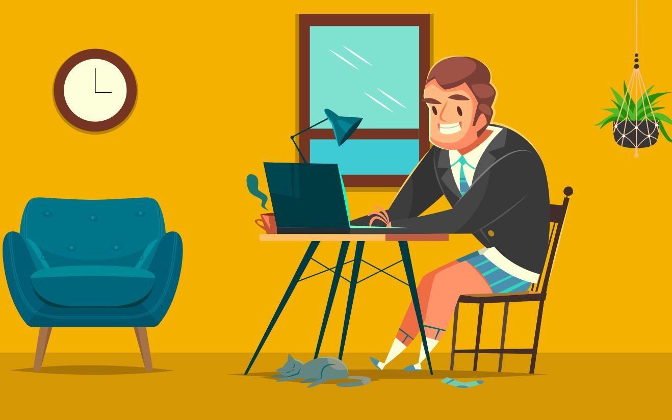 5 Tips para ser más productivo haciendo Home Office