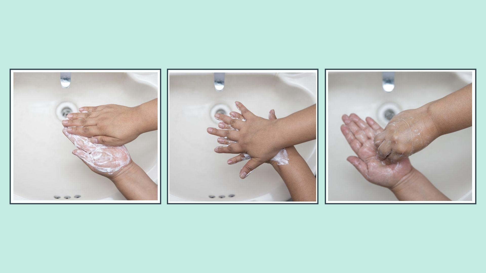 Atend Contigo: Mejor Control de Infecciones para la Seguridad de Todos.