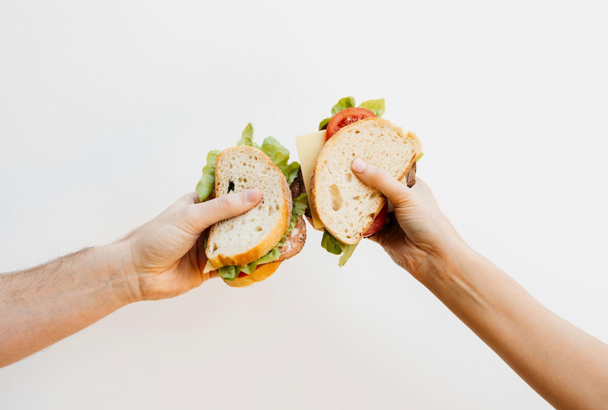 Club Sandwich HR strategic HR solutions