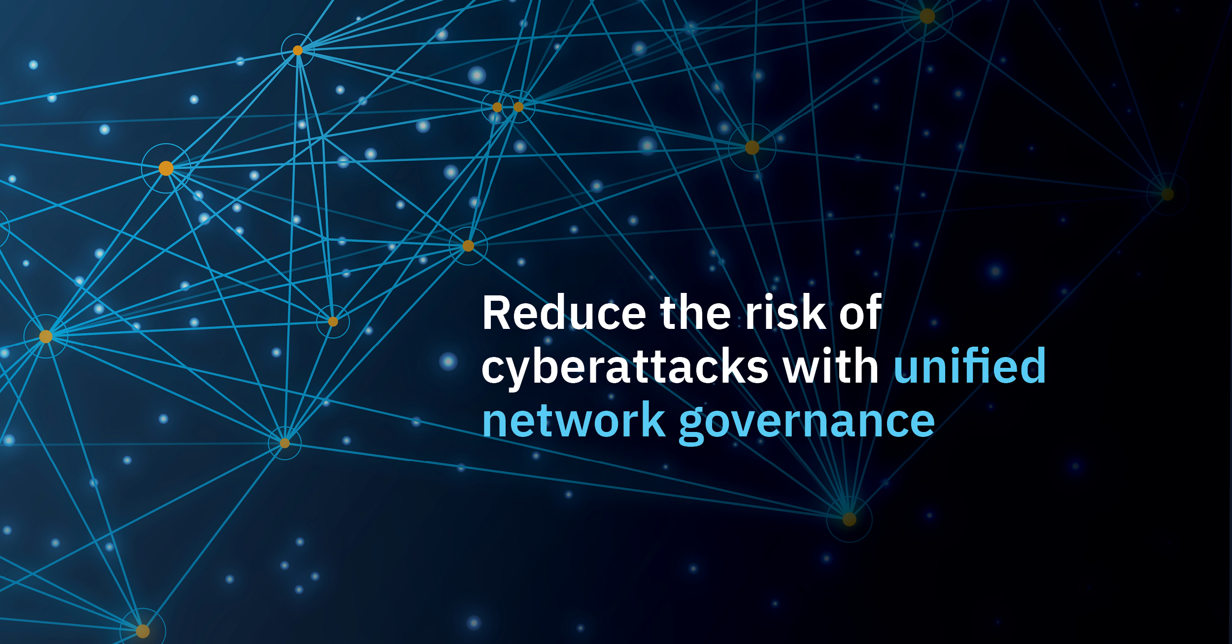 The importance of ongoing governance to expose potential cyber risks
