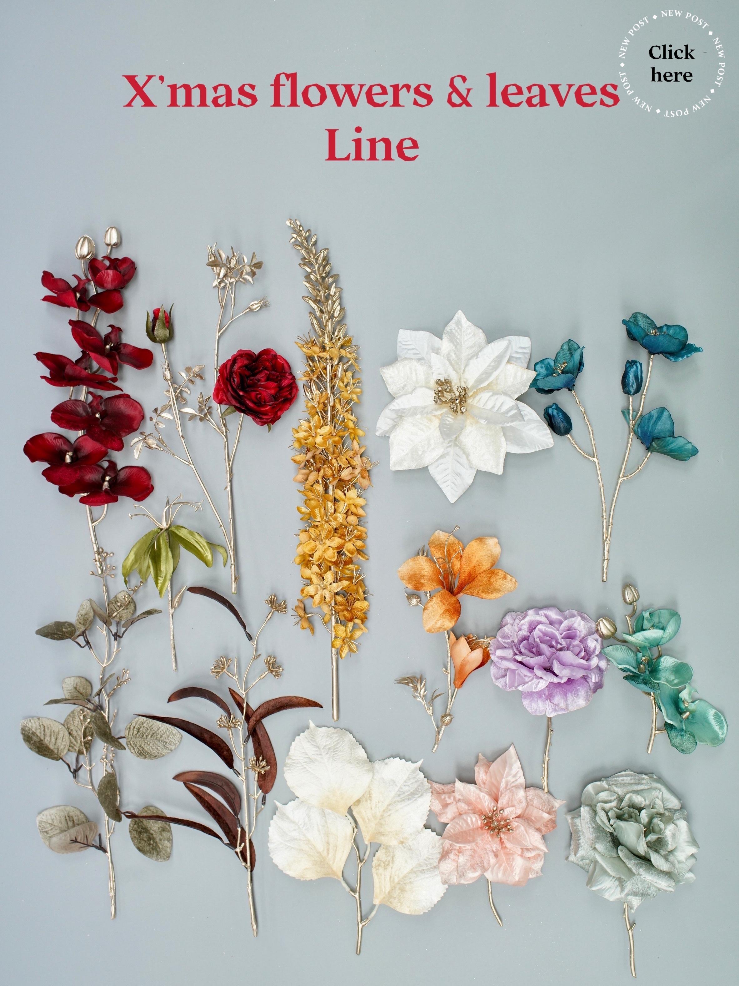 nc gardens hong kong artificial flowers fall collection banner