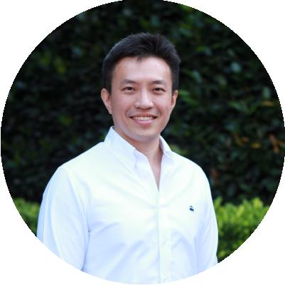Randy Sim - CEO