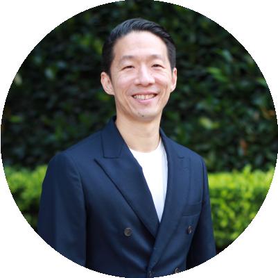 Jonathan Chong - COO