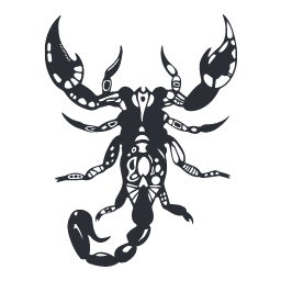scorpios mykonos logo