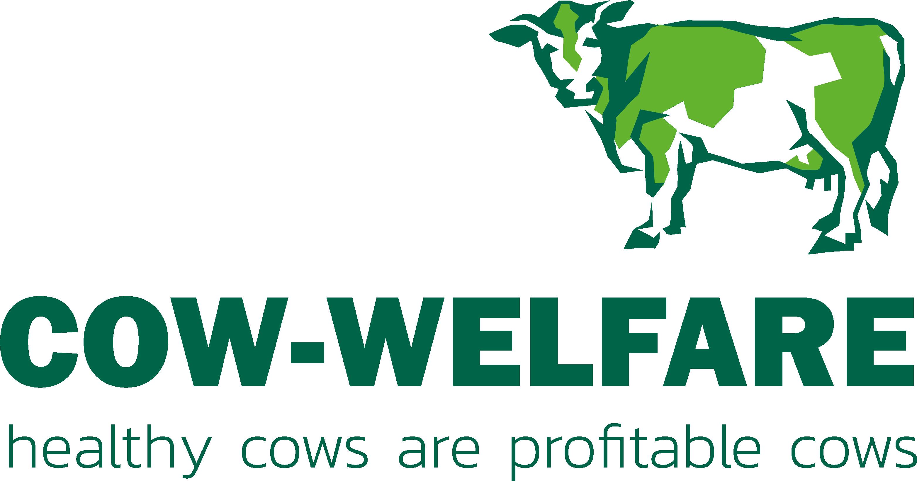 Cow Welfare AS Logo