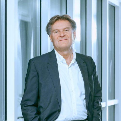 Jørgen Rosenlund