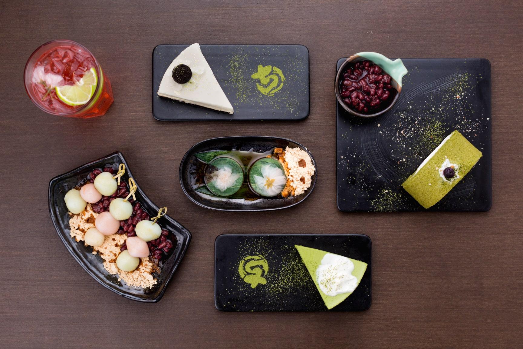 Chimoto Japanese Desserts Phototgraphy by Marlboro Wang for Focal bookfocal.com