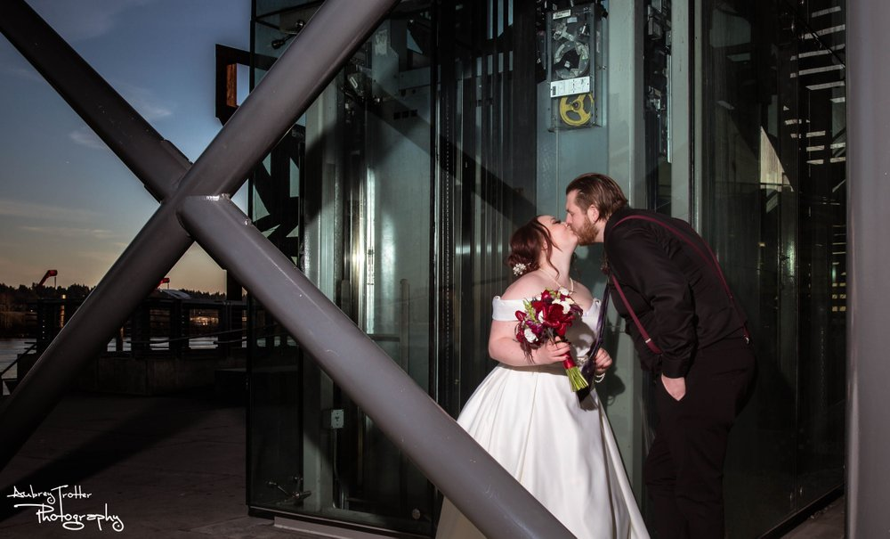 """Wedding Package: """"Ceremony and Formal"""" Photo by Aubrey Trotter Photography in Wedding & Engagement Package, Vancouver, BC, Canada"""