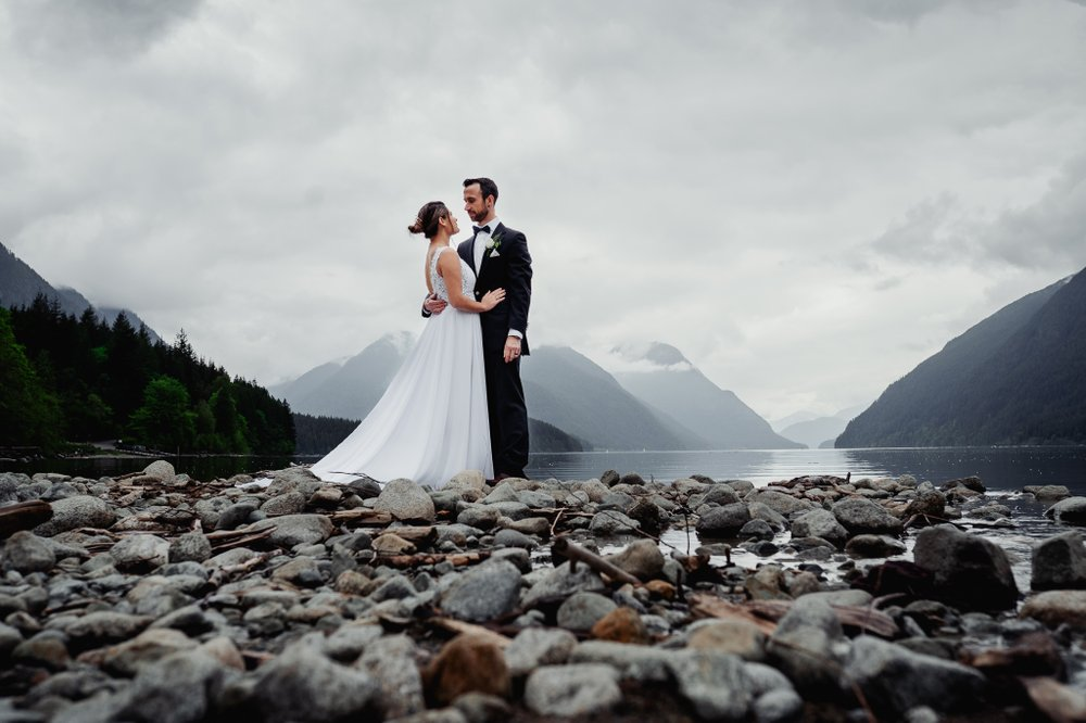 Half Day Wedding Photo by Bold Photos by Shelly Fey in Wedding & Engagement Package, Vancouver, BC, Canada