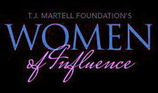Sue Phillips is one of T.J. Martell Foundation's Women of Influence
