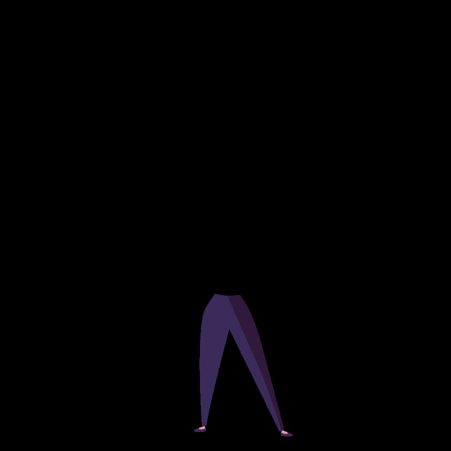 easyredir character legs