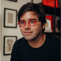photo of Santiago Siri