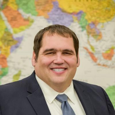 Mark Jirik