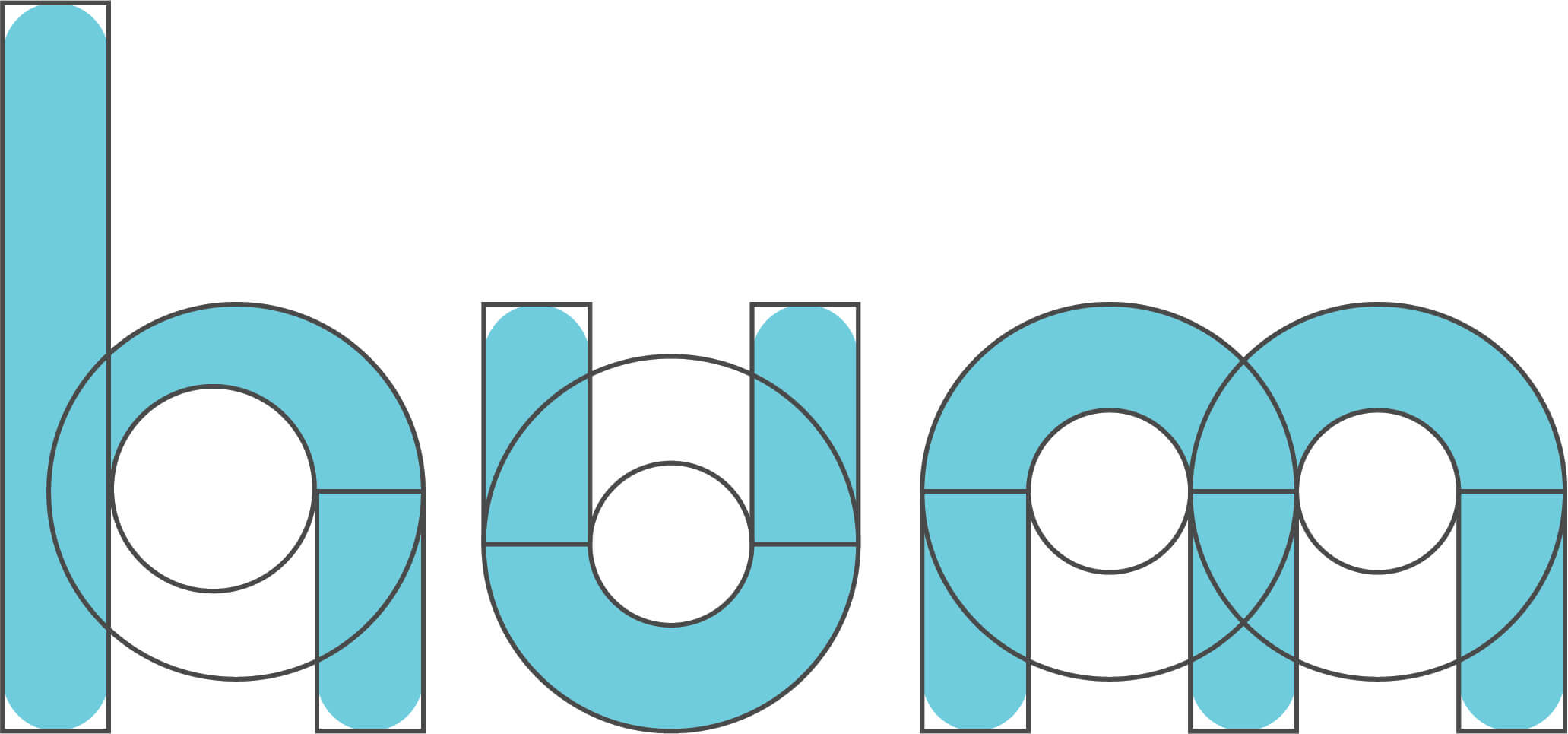 Hum Logo Breakdown | Toby Everett