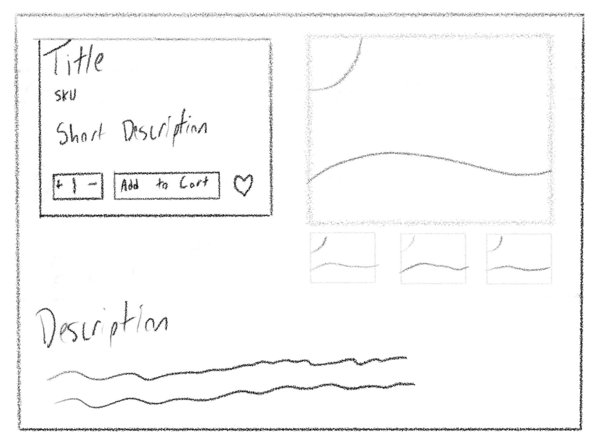 Design System Mockup | Toby Everett