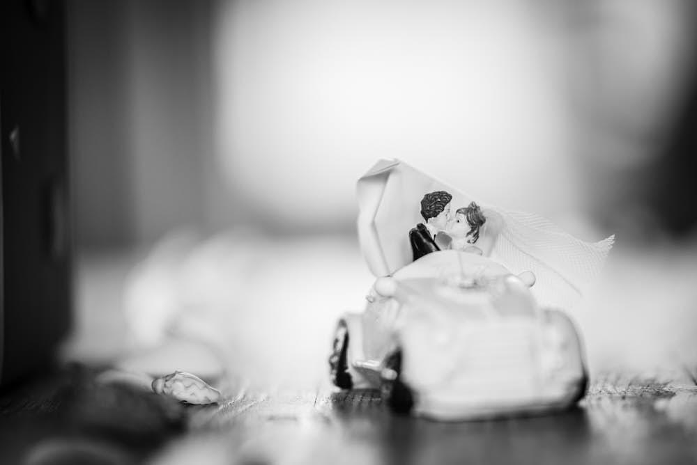 bruidspaar details