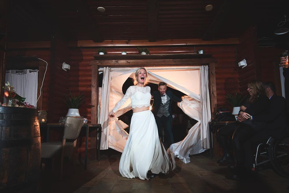 first dance bruidspaar