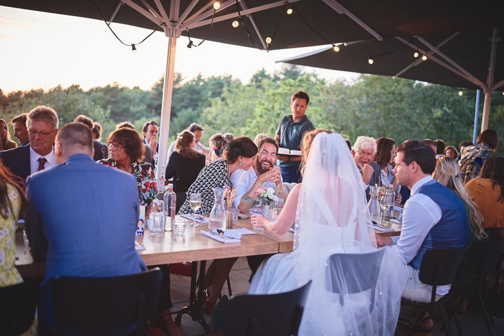 lol op bruiloft