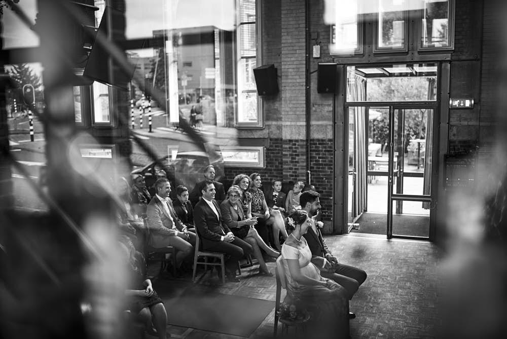 pompstation amsterdam bruiloft
