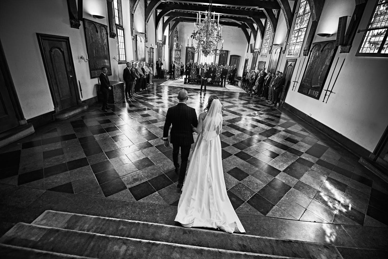 trouwen in haarlem stadhuis