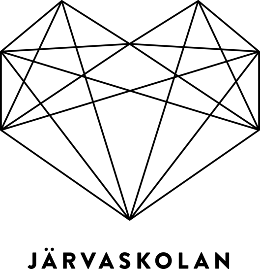 Järvaskolans logotype