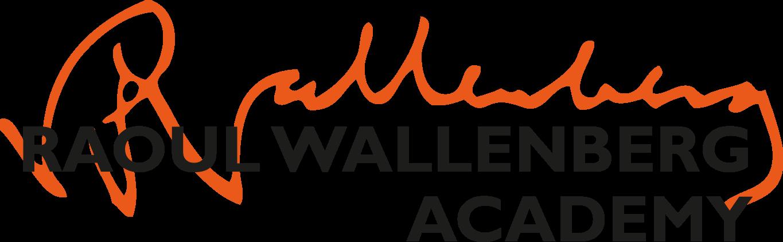 Raoul Wallenberg academy's logotyp