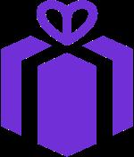Bitback gift
