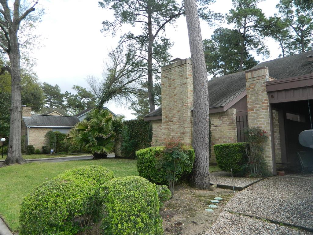 Houston Residential Real estate for lease