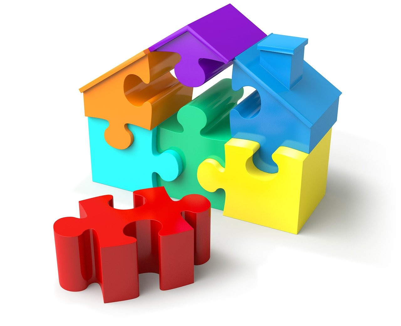 What You Need When Applying For a Home Loan